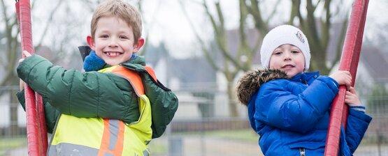 Kinderbetreuung schulen awo gelsenkirchen bottrop for Raumgestaltung ogs